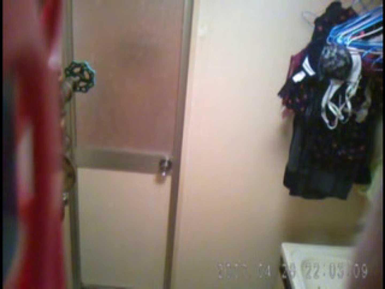父親が自宅で嬢の入浴を4年間にわたって盗撮した映像が流出 盗撮エロすぎ | 脱衣所  47連発