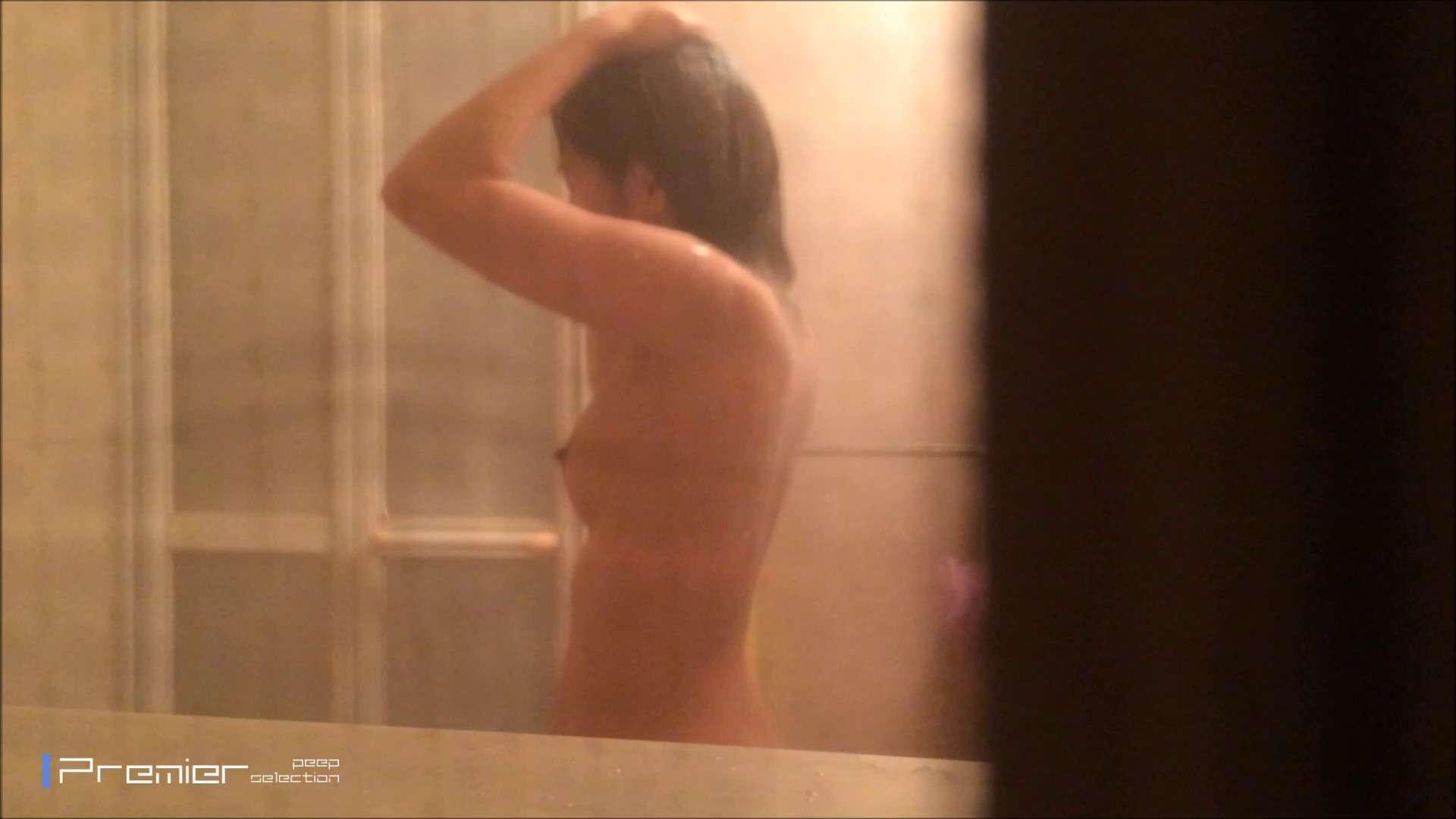 シャワーのお湯を跳ね返すお肌 乙女の風呂場 Vol.03 モデルコレクション | 乙女達のヌード  44連発