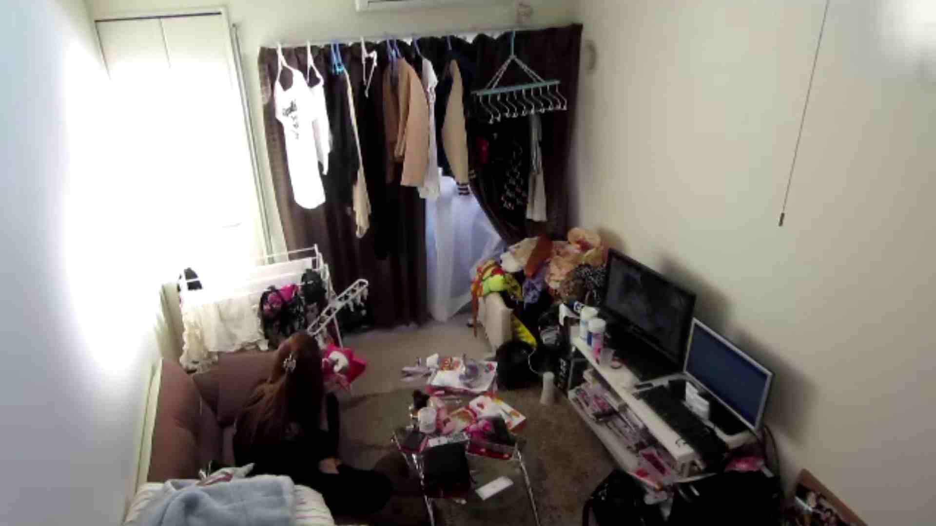 【02】出社後のお女市さんの部屋に入ってデータを回収 お姉さん達のヌード | 0  49連発