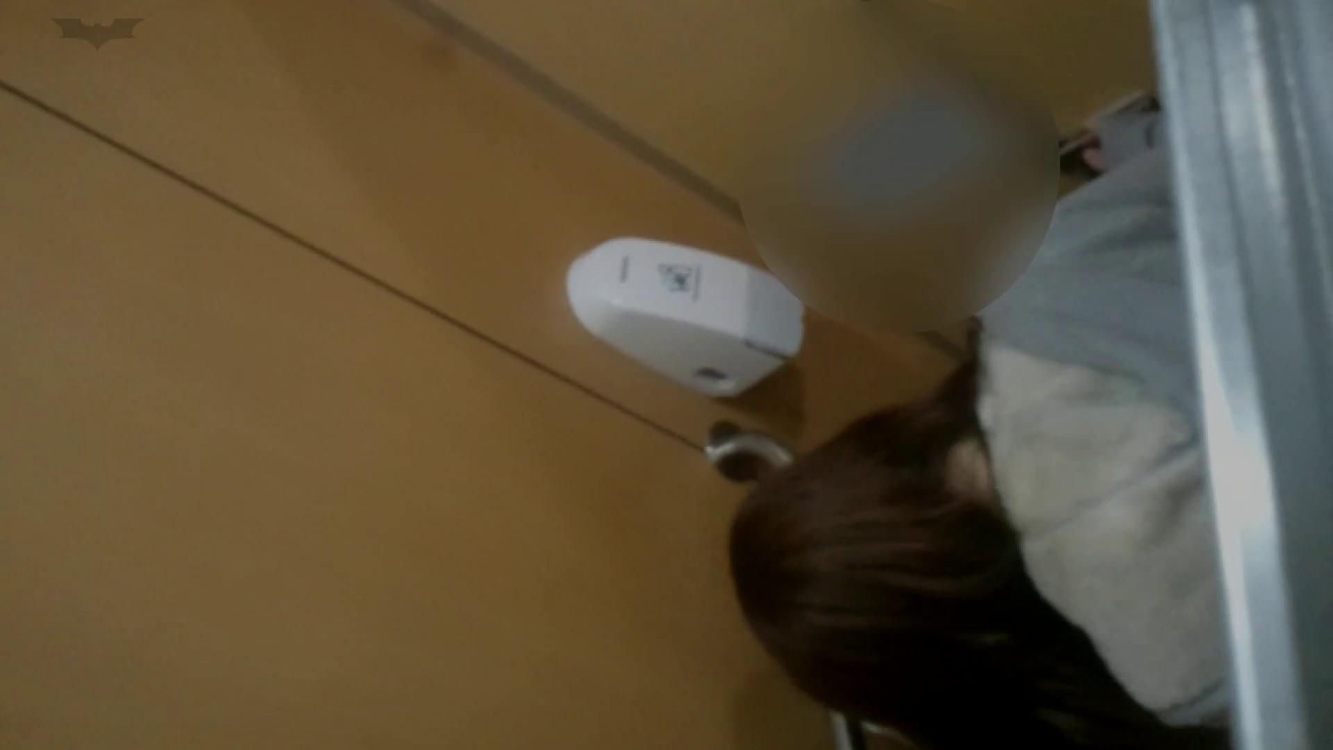 化粧室絵巻 商い場編 VOL.24 OL | 0  71連発
