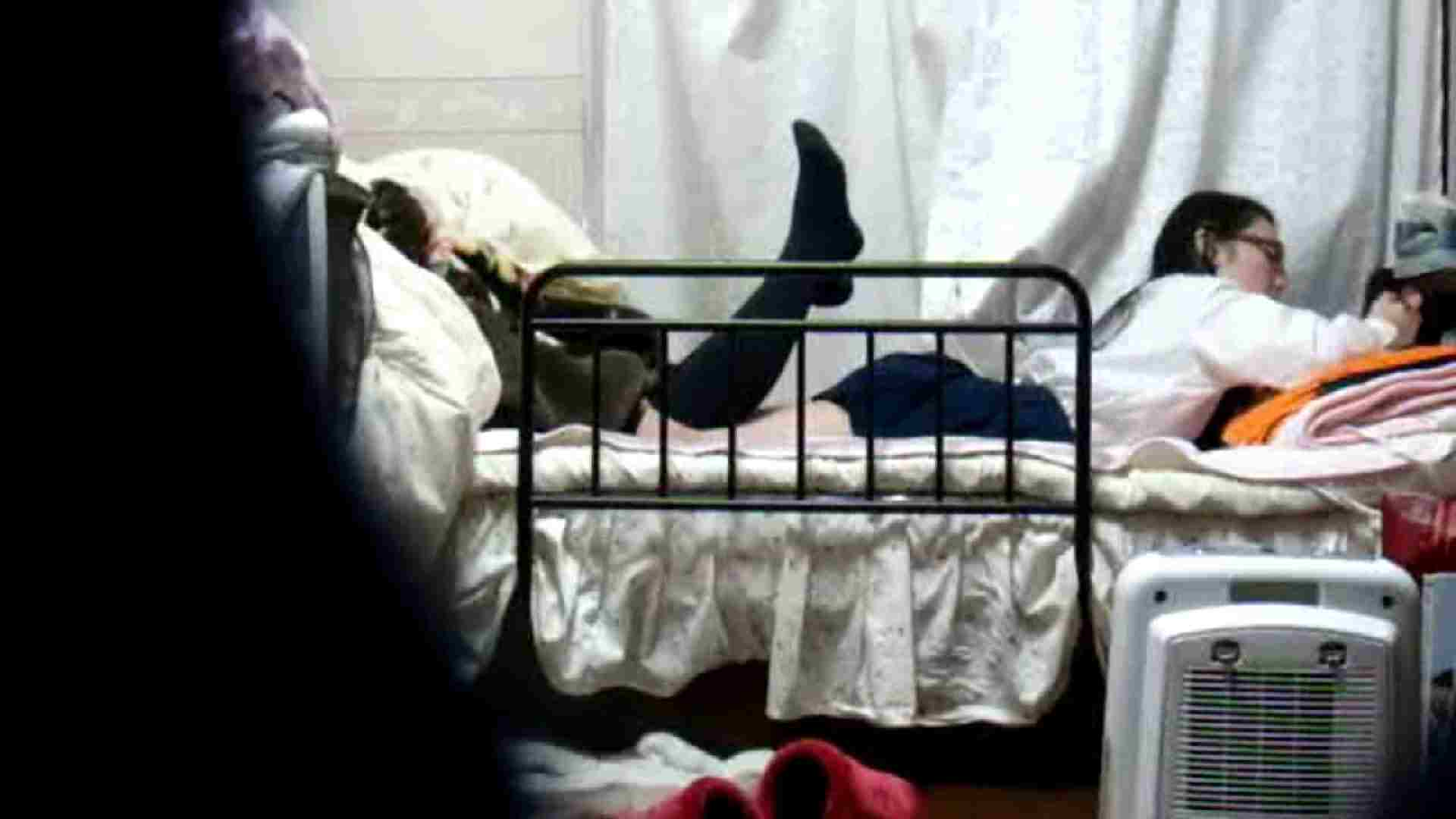vol.4 まどかの帰宅後の部屋、ベッドで何かが始まります。 OL   0  94連発