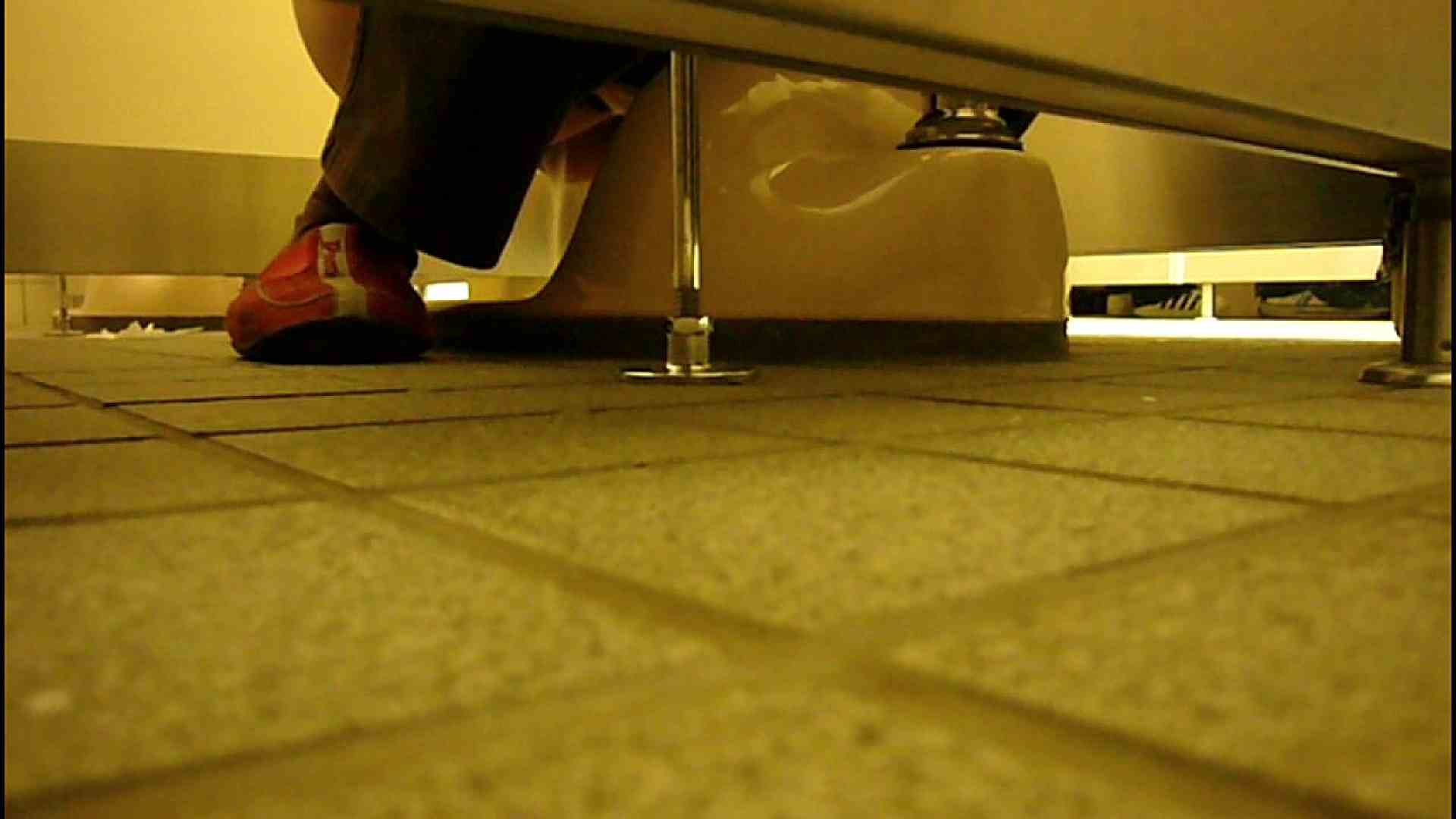 洗面所固定カメラ撮影 オムニバスNol.2 洗面所着替え | OL  32連発