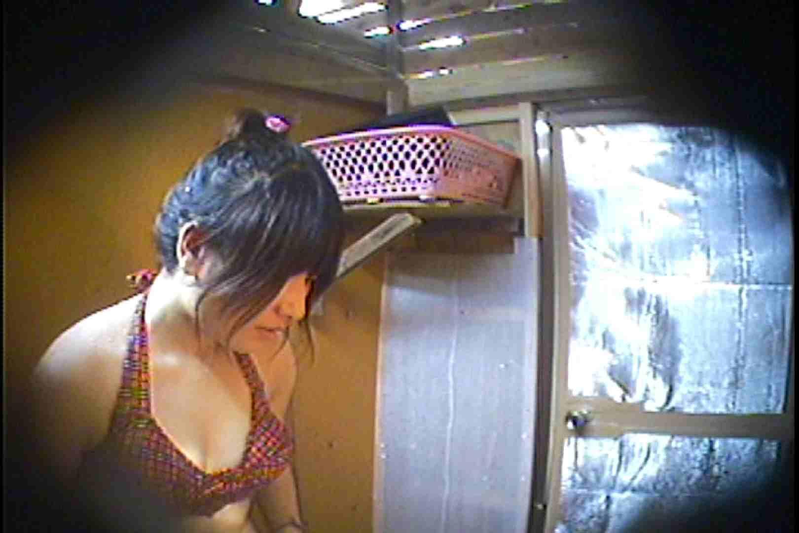 海の家の更衣室 Vol.37 OL | シャワー中  55連発